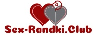 Sex-Randki.Club - logo portalu
